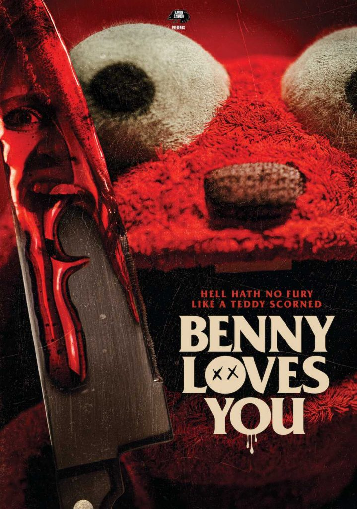 Benny Loves You Film Poster